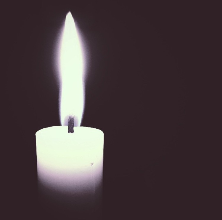 Eight (Psalm 27, Isaiah 26.7-15, Acts 2.37-42) Despair extinguished  On nights my dark soul longs for A forgiving charge.